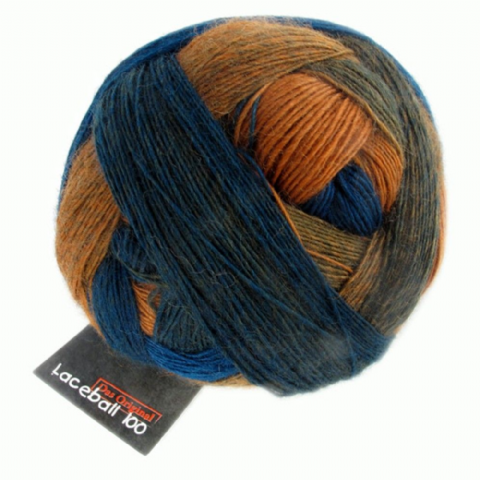 Schoppel-Wolle LACE BALL 100 sphinx 2229